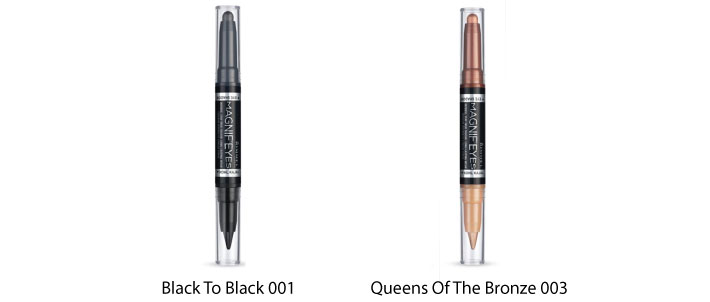 r=Rimmel Magnif'eyes Double Ended Shadow And Liner