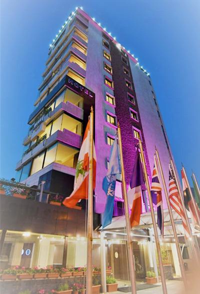Aristo House Hotel