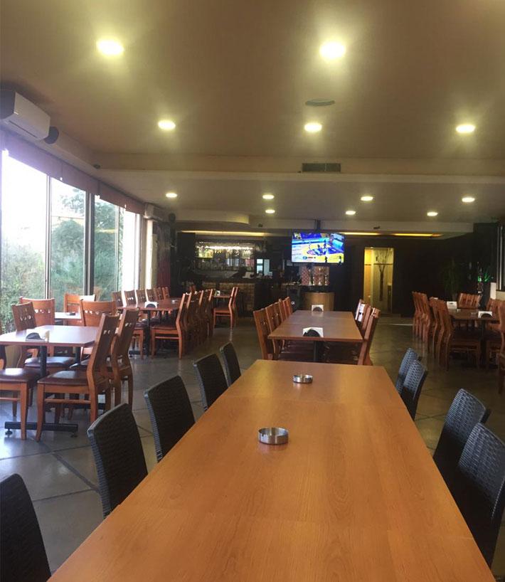 Ashab Restaurant