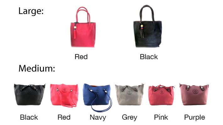 2-Piece Handbag Set