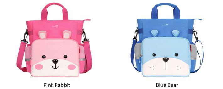 Nohoo Tutoring Children's Bag