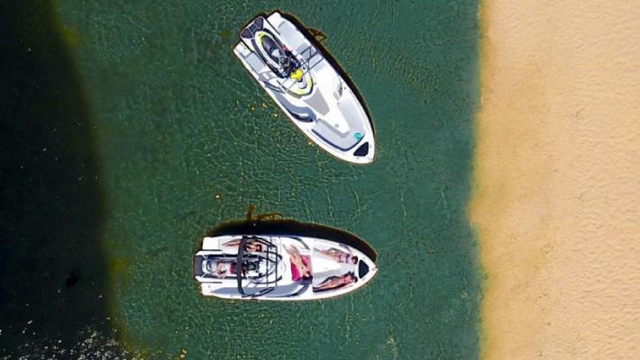 Family Jet Boat Adventur
