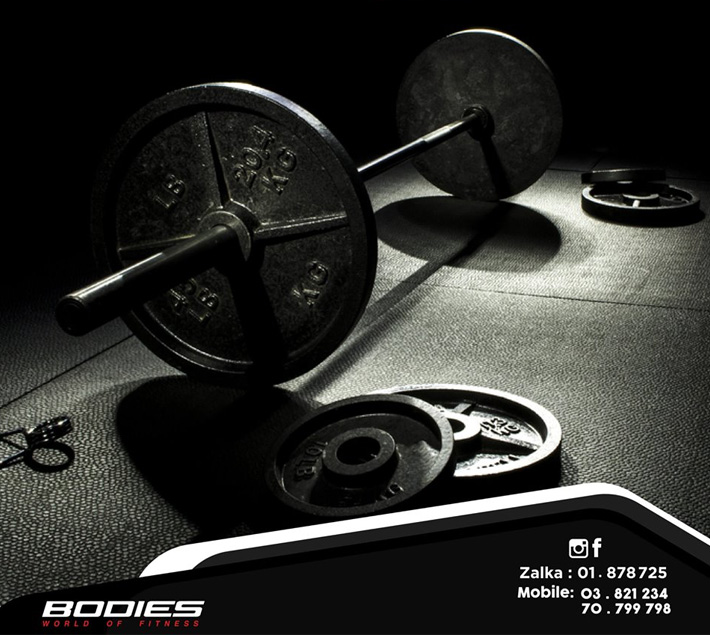 Bodies World of Fitness
