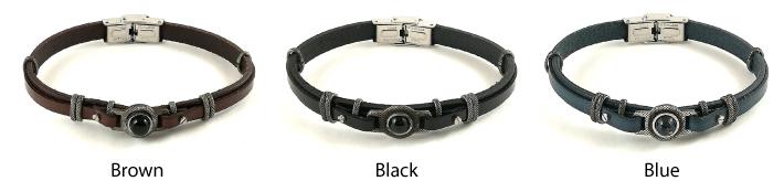 Polo Exchange bracelet