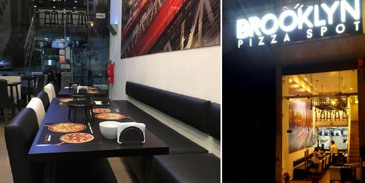 Brooklyn Pizza Spot