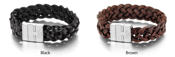 Frank Rustic Bracelet