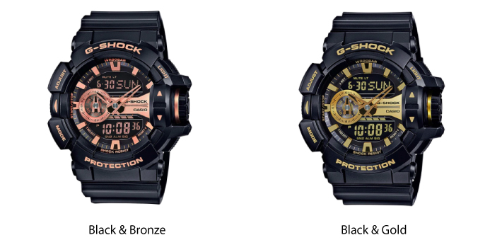 Casio G-Shock Special Collection Watch For Men