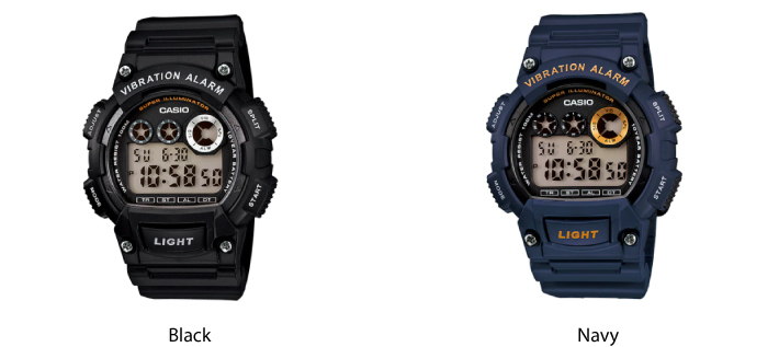 Casio Youth Collection Digital Watch For Men