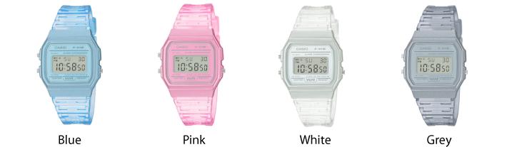 Casio Digital Watch for Women