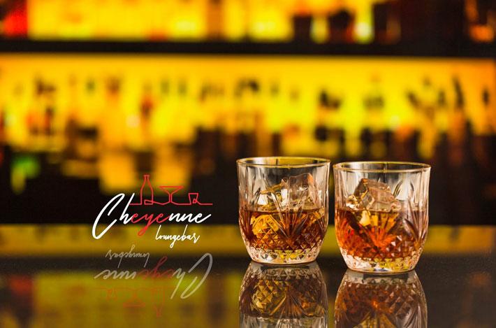 Cheyenne Lounge Bar