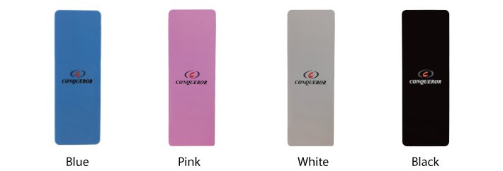Conqueror 1400 mAh Power Bank