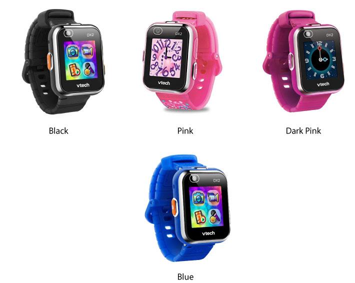 Vtech Kidizoom Smartwatch DX 2.0