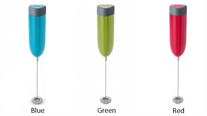 Battery Operated Milk Frother