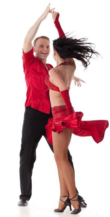 Dance n' Attitude