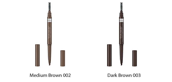 Rimmel Brow This Way Fill & Sculpt Eyebrow Definer