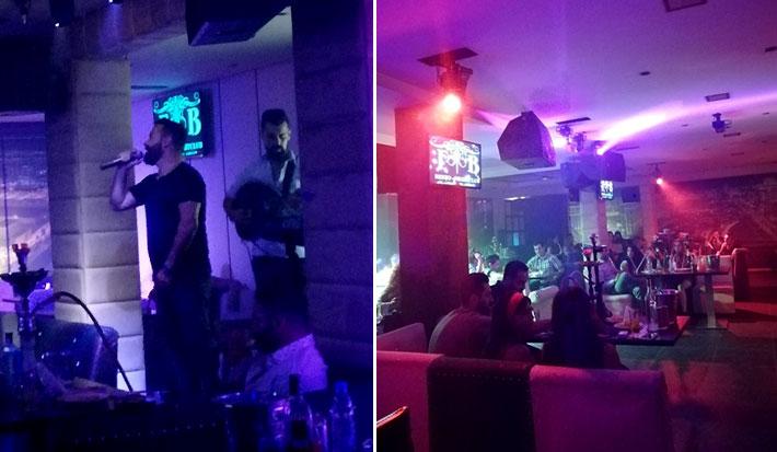 FB Night Club