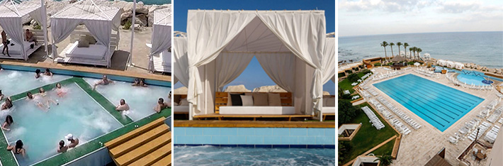 Four Seasons Hotel & Beach Resort