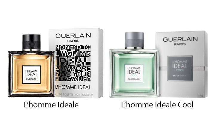 Guerlain 100 ml L'homme Idéal / Cool Eau De Toilette