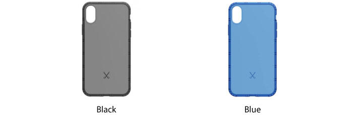 Philo iPhone X & XS Airbumper Case