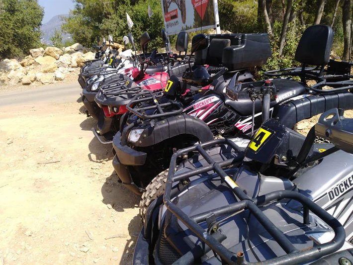 Kawkab ATV