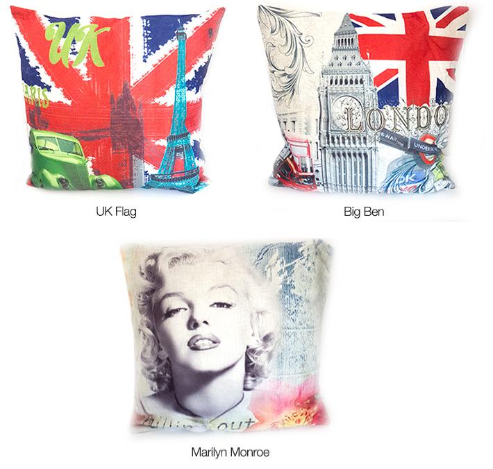 Stylish Cushions