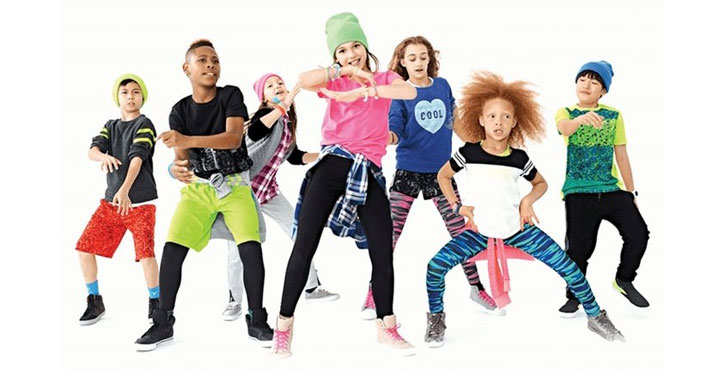 Makriss Dance Ministry