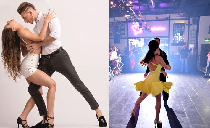 Makriss Dance Ministry ballet lessons