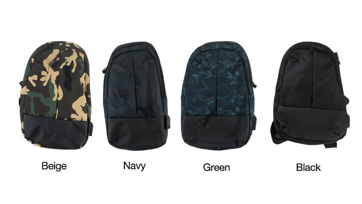 Army Mini Cross Bag