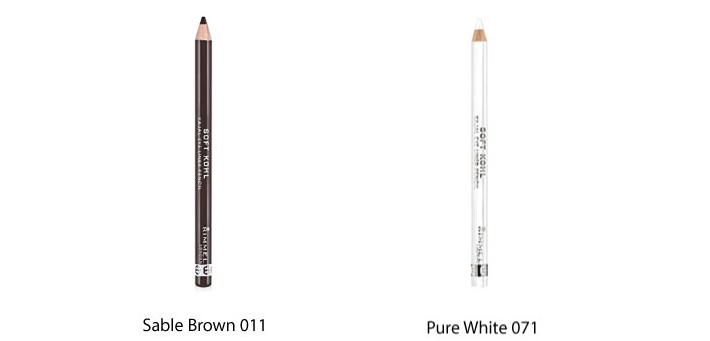 Rimmel Kohl Kajal Eyeliner Pencil