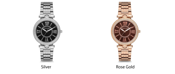 Polo Exchange Watch For Women
