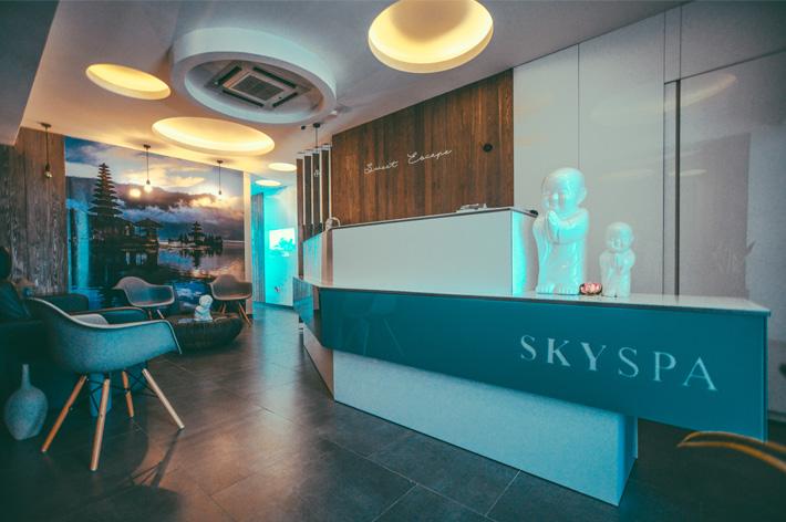 Sky Spa