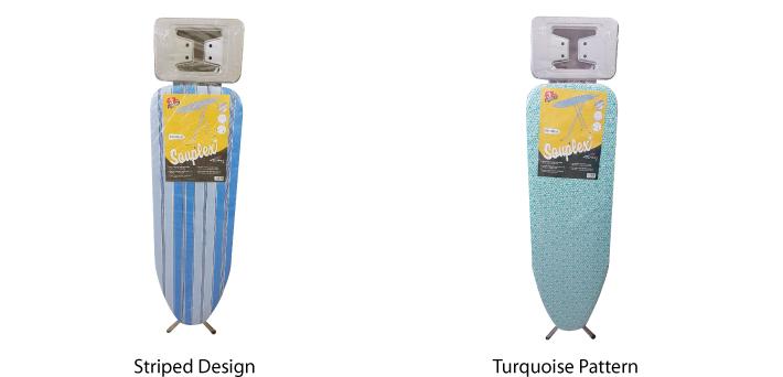 Souplex 34 x 110 cm Ironing Board