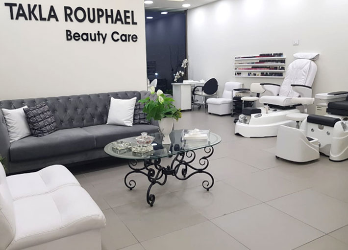 Takla Rouphael Beauty Care