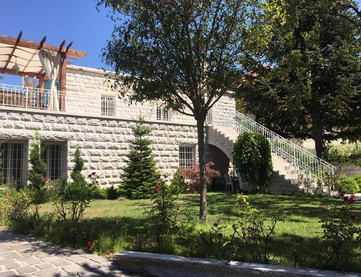 The Venue Garden Guesthouse