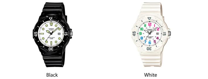 Casio Casual Analog Watch For Women